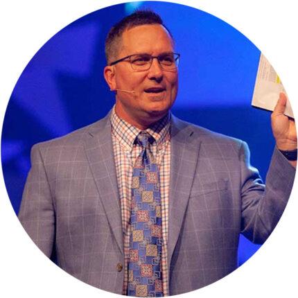 , Pastor Benji Kelley